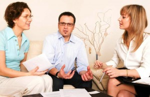 the divorce mediation process at New York Divorce Mediation Group