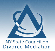 Pamela J. Pollack, Esq. of NEw York Divorce Medation Group is a member of the NY State Council on Divorce Mediation